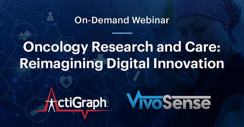 On-Demand Webinar: Oncology Research and Care: Reimagining Digital Innovation